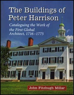 The Buildings of Peter Harrison Book Cove